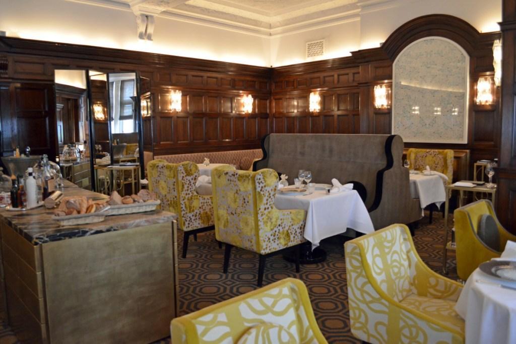 Restaurant Feasibility Study