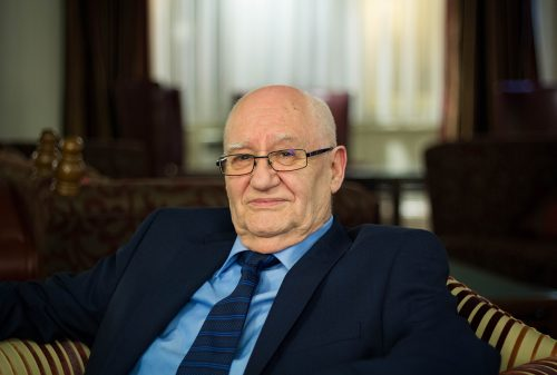 Bernard Gates
