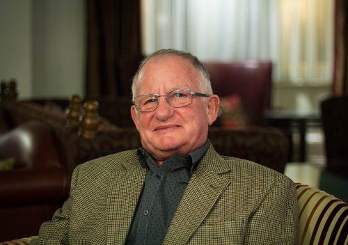 Frank Garratt